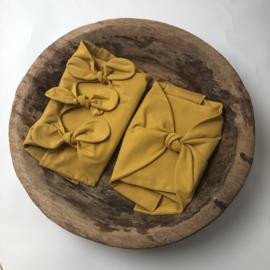 Bundle of Love Wrap - April Collection - Oker