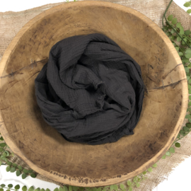 Organic Cotton Collection - Layer / Wrap - brown