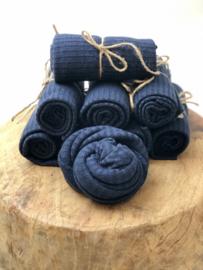 Layer / Wrap royal blue