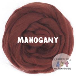 Round Blanket - MAHOGANY - Pre Order (2 - 6 weeks )