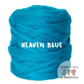 Round Blanket - HEAVEN BLUE - Pre Order (2 - 6 weeks )