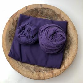 Complete Set - Stretch - purple