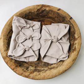 Bundle of Love Wrap - April Collection - Sand