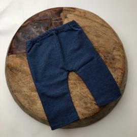 Newborn - Pants - blue