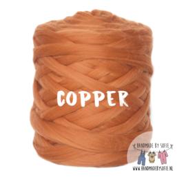 Round Blanket - COPPER - Pre Order (2 - 6 weeks )
