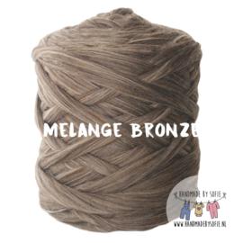 Round Blanket - MELANGE BRONZE -  Pre Order (2 - 6 weeks )