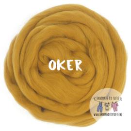 Round Blanket - OKER - Pre Order (2 - 6 weeks )