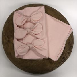 Bundle of Love Wrap & BOW option - Rose