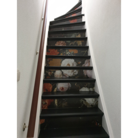 Stair Stickers MASTERPIECE