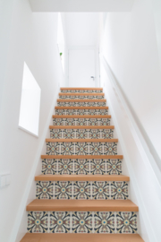 Stair Sticker MEXICO