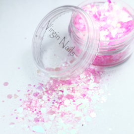 Virgin Nails Glitters 012