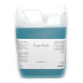 Virgin Nails Clean It! 1L.