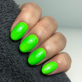 "Virgin Nails Gelpolish ""Neon Green"""