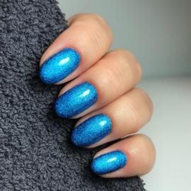 "Virgin Nails Diamond Gel ""Blue"""