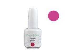 """Virgin Nails Gelpolish """"Fuchsia"""""""