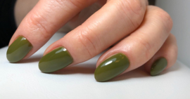 "Virgin Nails Gelpolish ""Olive"""