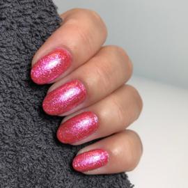 "Virgin Nails Diamond Gel ""Coral"""
