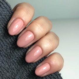 "Virgin Nails Gelpolish ""New Nude"""