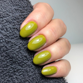 "Virgin Nails Gelpolish ""Autumn Leaf"""