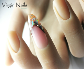 Virgin Nails oefenhand