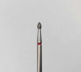 Diamond Cuticle Cone