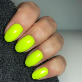 "Virgin Nails Gelpolish ""Neon Yellow"""