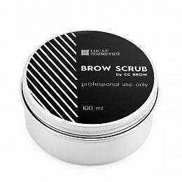 CC Brow Scrub 100ml