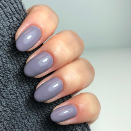 "Virgin Nails Gelpolish ""Autumn Purple"""