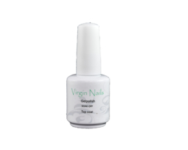 Virgin Nails Top Coat