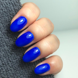 "Virgin Nails Gelpolish ""Cool Blue"""