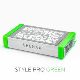 """Shemax Pro Tafelmodel """"Green"""""""