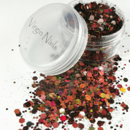 Virgin Nails Glitters 004