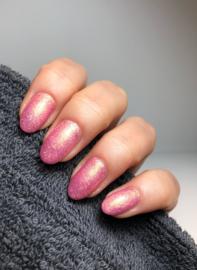 "Virgin Nails Gelpolish ""Pink Parade"""