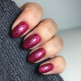 "Virgin Nails Gelpolish ""Chunky Pink"""