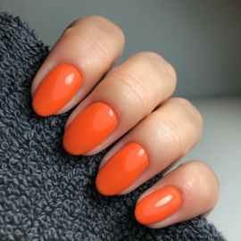 "Virgin Nails Gelpolish ""Dusty Orange"""
