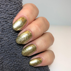 "Virgin Nails Diamond Gel ""Gold"""