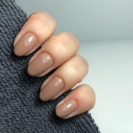 "Virgin Nails Gelpolish ""Bronzing Nude"""
