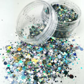 Virgin Nails Glitters 011