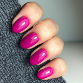 "Virgin Nails Gelpolish ""Fuchsia"""