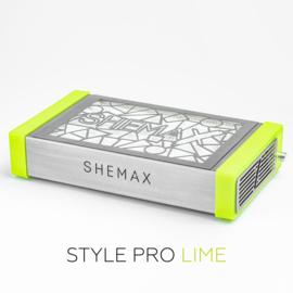 """Shemax Pro Tafelmodel """"Lime"""""""