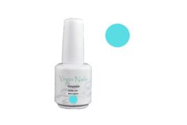 "Virgin Nails Gelpolish ""Blue Lagoon"""