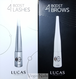 "CC Brow serum ""Boost 4 Brows"""