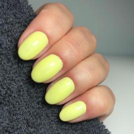 "Virgin Nails Gelpolish ""Creamy Yellow"""