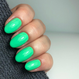 "Virgin Nails Gelpolish ""Spring Green"""