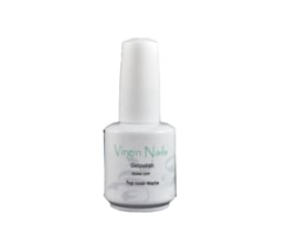Virgin Nails Matte Top Coat