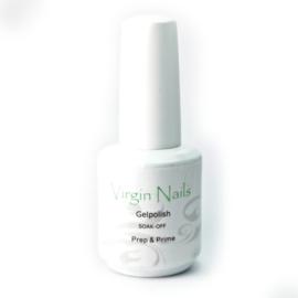 Virgin Nails Prep & Prime