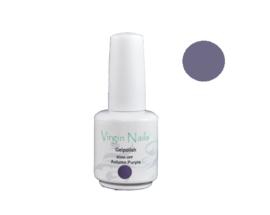 """Virgin Nails Gelpolish """"Autumn Purple"""""""