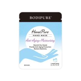 Bodipure Manicure HandPure Mask