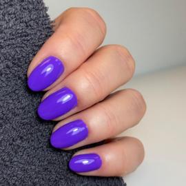 "Virgin Nails Gelpolish  ""Purple Swirl"""