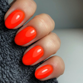 "Virgin Nails Gelpolish ""Hot Coral"""